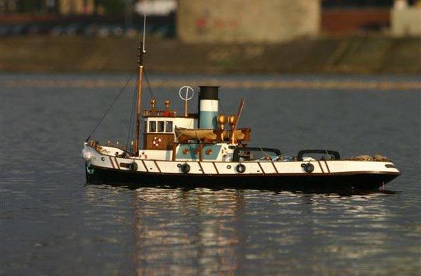 Ulises navegando