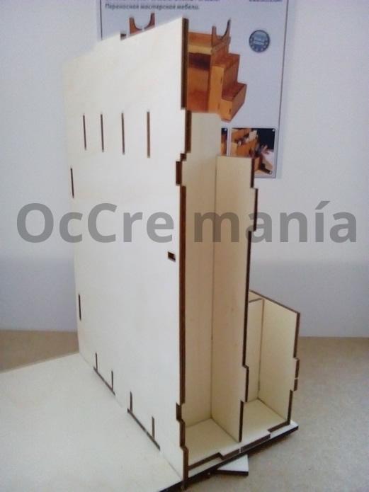 Separadores taller OcCre